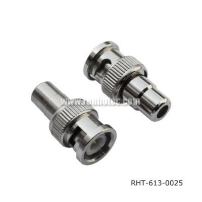 BNC to RCA Adapter Male to Female