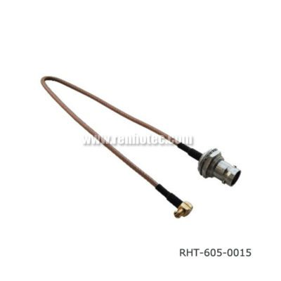 MCX to BNC Cable Assembly for RG316