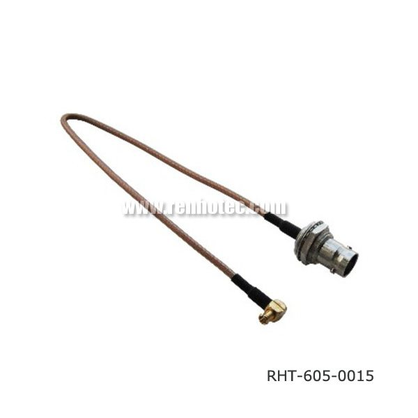bnc cable assembly manufacturer in china