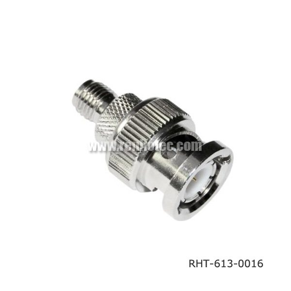 SMA BNC Connector Female to Male Adapter