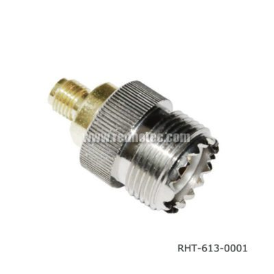 SMA Female to SO 239 Adapter