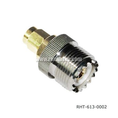 SMA Male to SO239 Adapter