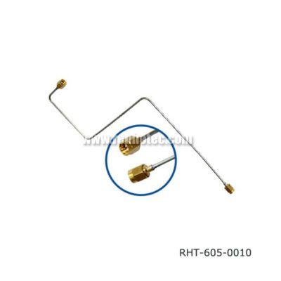 SMA SMA Cable Assembly with Semi-Rigid Cable