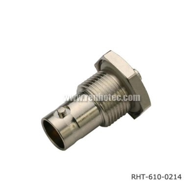BNC Connector Waterproof Jack for Cable UT085