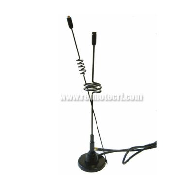 High Gain Hdtv Antenna Digital Amplified with Vertical Polarization