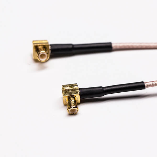 SMA Cable used to Connect Straight MCX Male Cable Assembly
