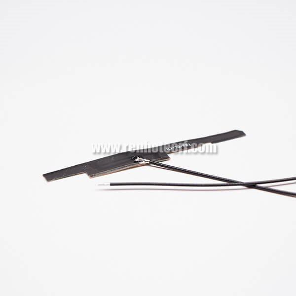 GSM FPC Antenna 3G RG 1.13 Black Solder Type and TD