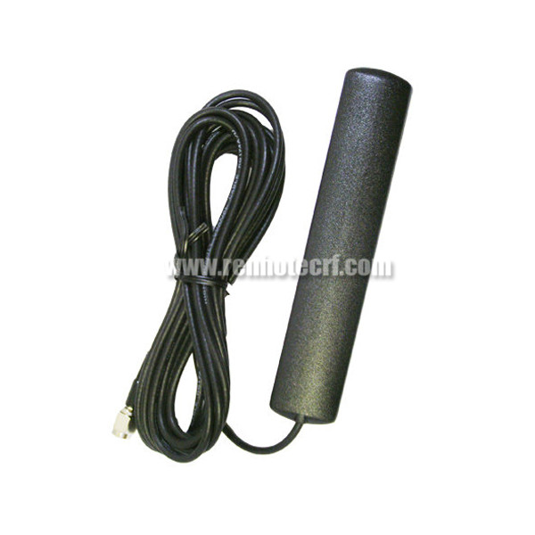 GSM Antenna with Coaxial Connector and Horizontal Polarization Patch Online Shopping