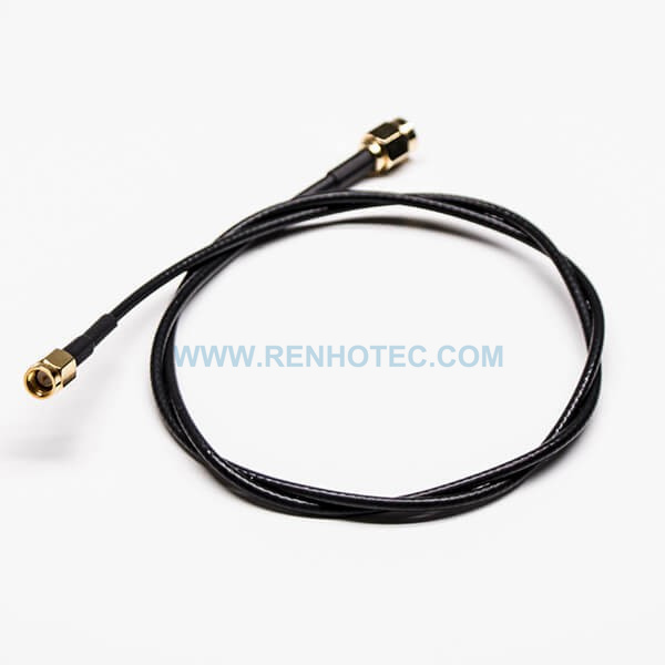 RF Cable, Straight/180°, SMA Male, cable assembly, SMA cable