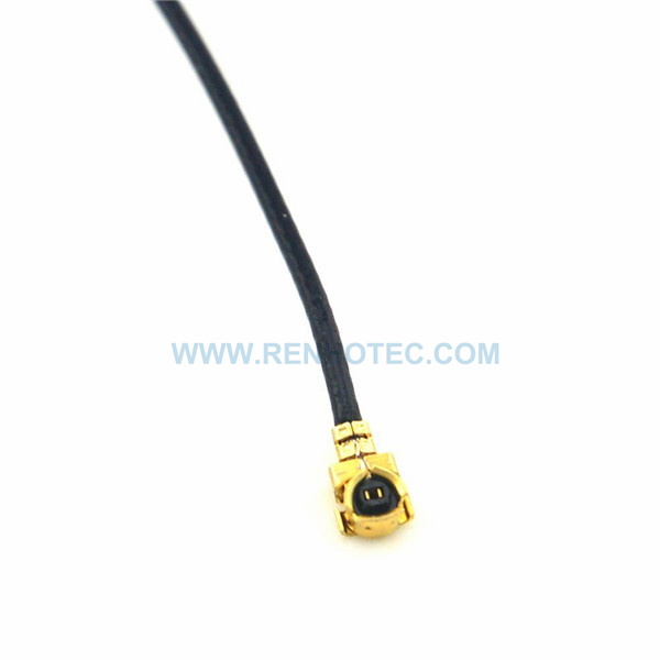 RF Coaxial Cable, SMA Straight Female, IPEX Straight Female, 1.13 Cable Assembly , SMA cable